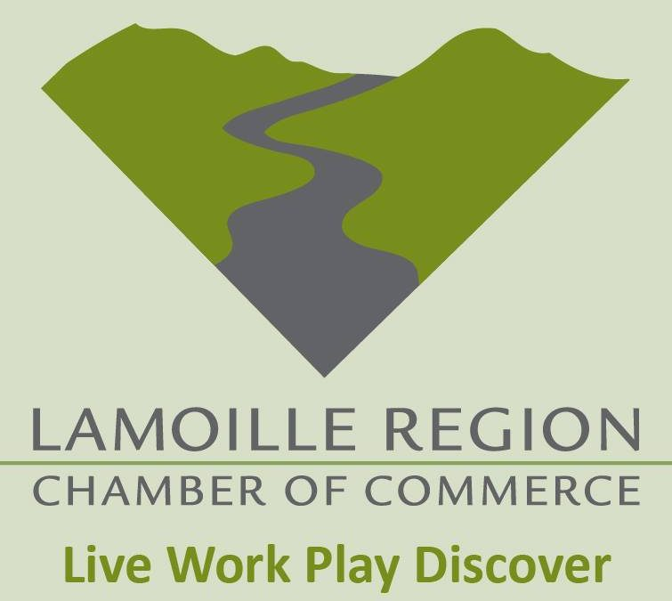 Lamoille Region Chamber Breakfast Meeting