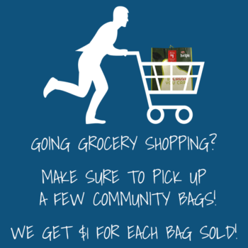 #HannafordHelps Community Bag