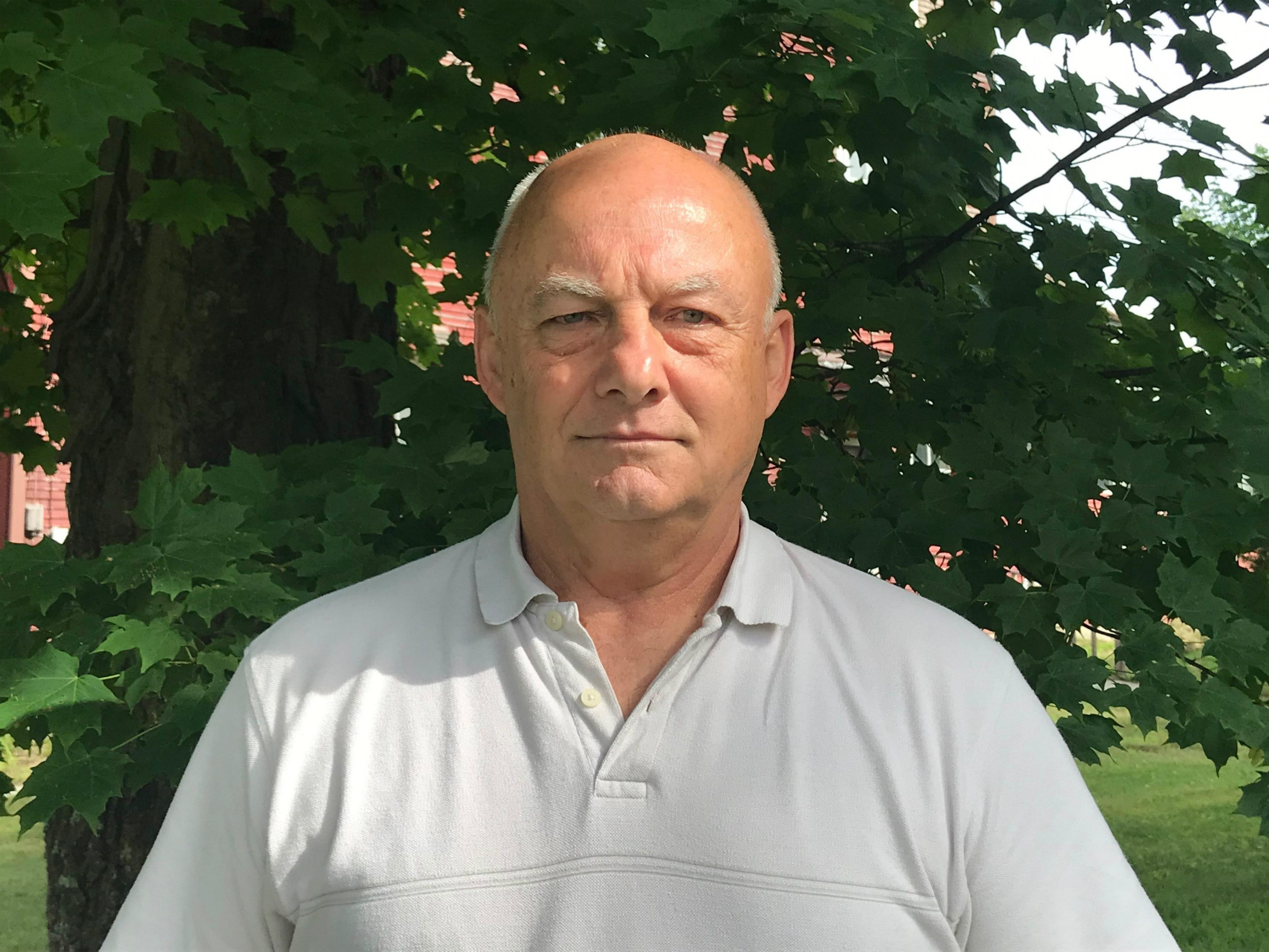 Kurt Miglinas