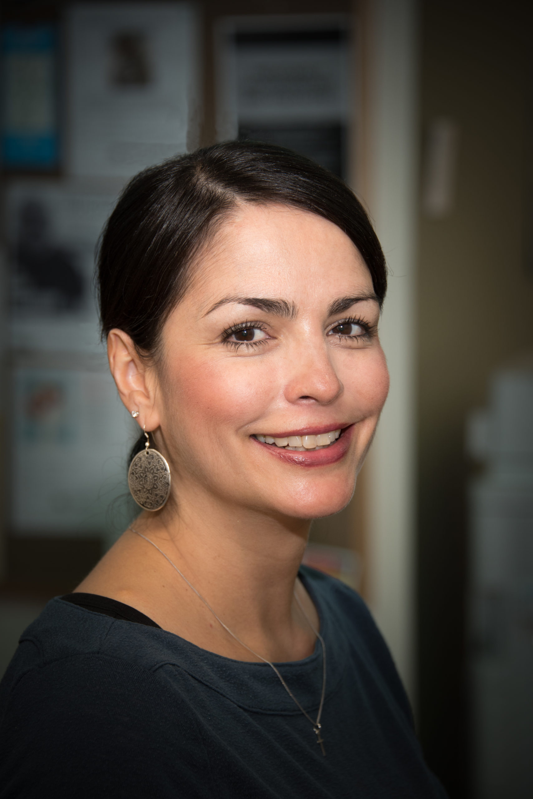 Jennifer Isabell